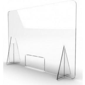 Mampara de separación (MODELO GLASS)